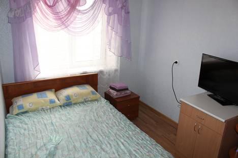 Сдается 3-комнатная квартира посуточно в Волгограде, улица Германа Титова, 54.