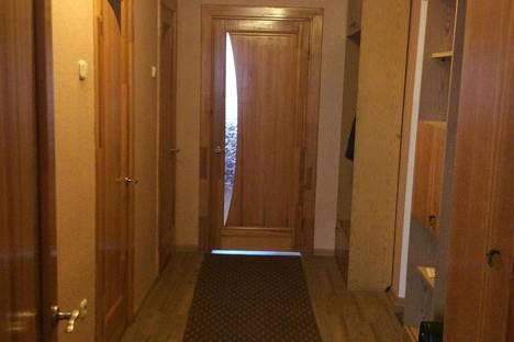 Сдается 1-комнатная квартира посуточно в Гродно, Улица Белуша 20-Б.