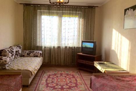 Сдается 1-комнатная квартира посуточно в Гродно, Ул. Кабяка дом 43.