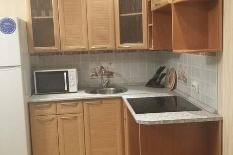 Сдается 1-комнатная квартира посуточнов Томске, улица Большая Подгорная, 57.