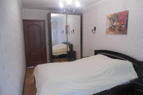Сдается 3-комнатная квартира посуточнов Трускавце, вулиця Володмира Івасюка, 1.