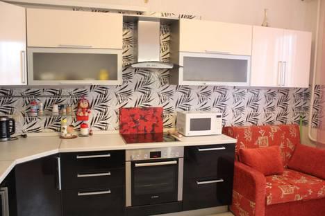 Сдается 1-комнатная квартира посуточнов Сергиевом Посаде, улица 1 Рыбная д. 90.