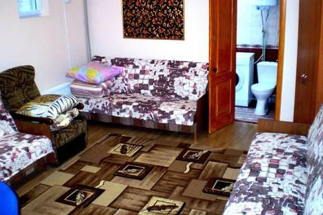 Сдается 1-комнатная квартира посуточно в Николаеве, Чкалова 82 а.