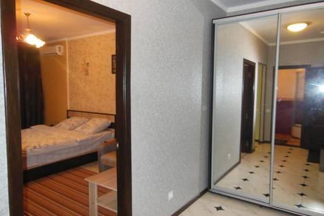 Сдается 1-комнатная квартира посуточно в Броварах, Киевская область,улица Киевская, 243.