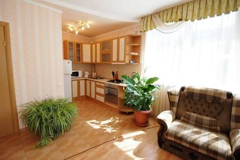 Сдается 1-комнатная квартира посуточно в Ялте, Крым,улица Щербака, 13.
