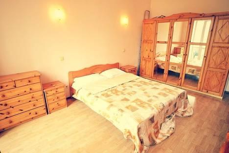 Сдается 1-комнатная квартира посуточнов Пушкино, улица Суздальская, 34 корпус 2.