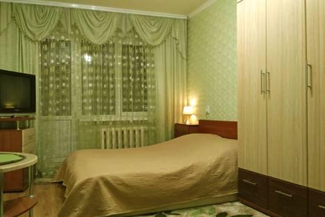 Сдается 1-комнатная квартира посуточно в Белой Церкви, улица Декабристов 75.