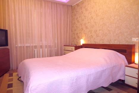 Сдается 2-комнатная квартира посуточно в Белой Церкви, вулиця Щорса, 45.