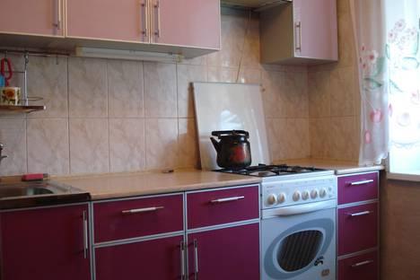 Сдается 1-комнатная квартира посуточно в Рязани, улица Полетаева дом 31 к 1.