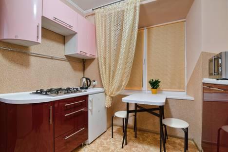 Сдается 1-комнатная квартира посуточнов Львове, площадь Старый Рынок 8.