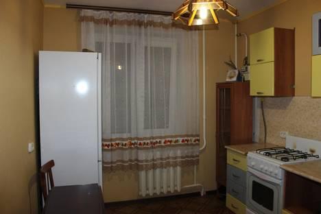 Сдается 2-комнатная квартира посуточнов Пензе, Сумская улица 32.