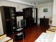 Сдается посуточно 1-комнатная квартира в Тамбове. 42 м кв. улица Советская, 49