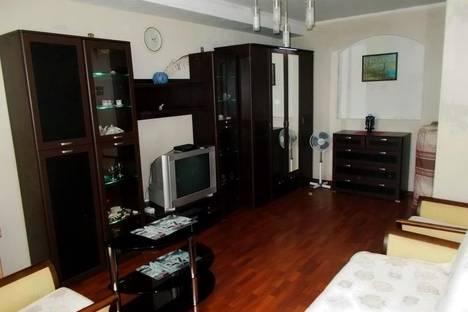Сдается 1-комнатная квартира посуточнов Тамбове, улица Советская, 49.