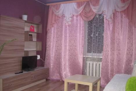 Сдается 1-комнатная квартира посуточнов Пензе, Жемчужный проезд, 2.