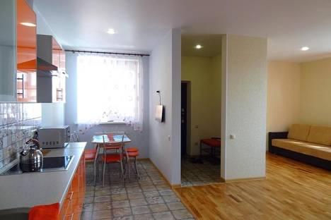 Сдается 1-комнатная квартира посуточно в Геленджике, улица Горького, 16Б.