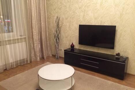 Сдается 1-комнатная квартира посуточнов Красногорске, Спасская улица, 1 корпус 2.