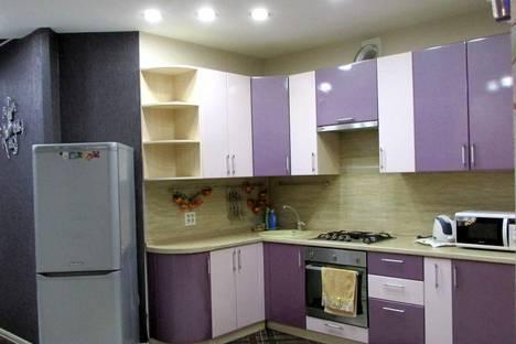 Сдается 2-комнатная квартира посуточно в Костроме, Катушечная улица,26.