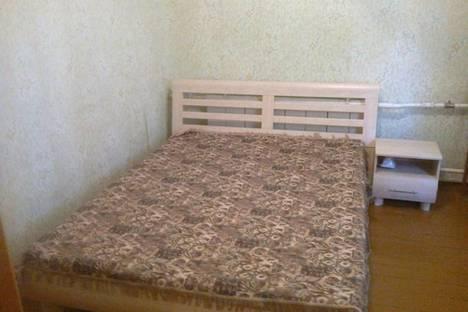 Сдается 3-комнатная квартира посуточно в Евпатории, Крым,улица Революции, 15.
