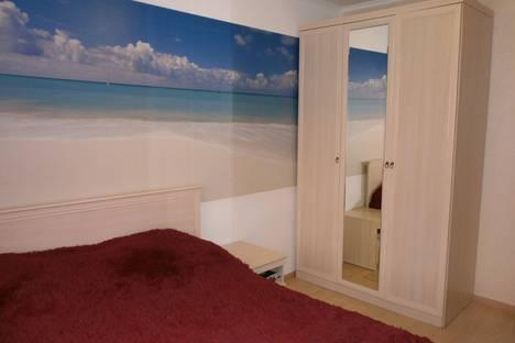 Сдается 2-комнатная квартира посуточно в Геленджике, ГЕЛЕНДЖИК ул ЛЕСЕЛИДЗЕ 4.