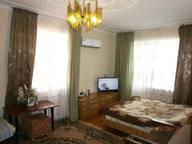 Сдается посуточно 1-комнатная квартира в Геленджике. 32 м кв. ГЕЛЕНДЖИК ул ОСТРОВСКОГО 19
