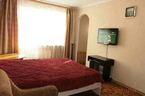 Сдается 1-комнатная квартира посуточно в Геленджике, ГЕЛЕНДЖИК ул ГРИБОЕДОВА 21.
