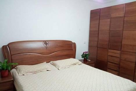 Сдается 2-комнатная квартира посуточнов Краснодаре, улица Гоголя, 23.