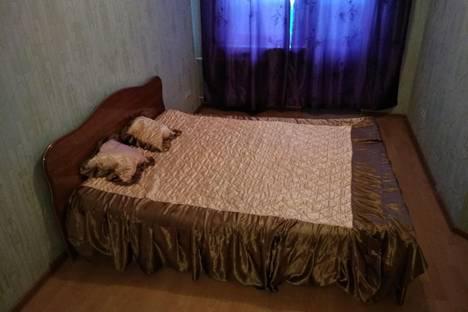 Сдается 2-комнатная квартира посуточнов Уфе, ул. Российская, 47.
