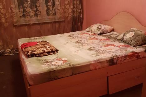 Сдается 3-комнатная квартира посуточно в Магнитогорске, проспект Ленина, 49.