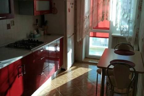 Сдается 1-комнатная квартира посуточнов Зеленоградске, ул. Окружная, 2а.