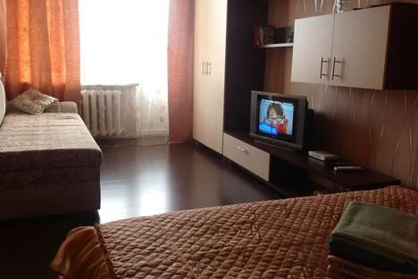 Сдается 1-комнатная квартира посуточно в Бресте, проспект Машерова 23.