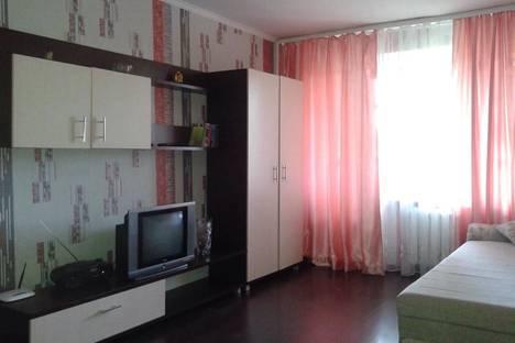 Сдается 1-комнатная квартира посуточно в Бресте, бульвар Космонавтов 64.