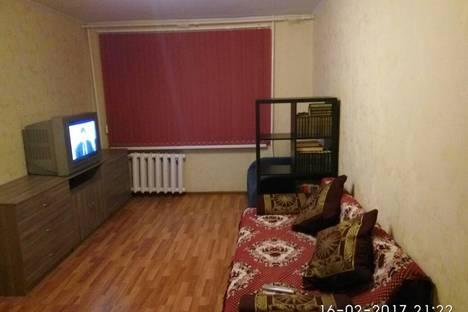 Сдается 1-комнатная квартира посуточнов Уфе, улица Российская, 13.