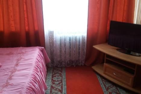 Сдается 1-комнатная квартира посуточнов Коврове, ул. Крупской 198.
