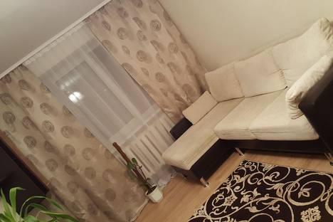 Сдается 2-комнатная квартира посуточно в Пинске, улица Зои Космодемьянской, 35.