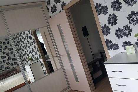 Сдается 2-комнатная квартира посуточно в Пинске, улица Зои Космодемьянской, 33.