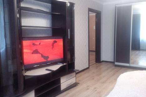 Сдается 1-комнатная квартира посуточно в Ставрополе, улица 45 Параллель, 22.