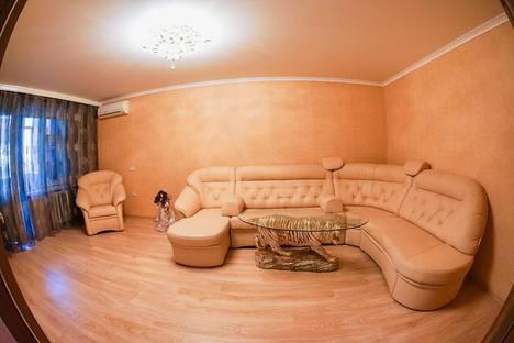 Сдается 2-комнатная квартира посуточнов Оренбурге, улица Терешковой, 10/2.