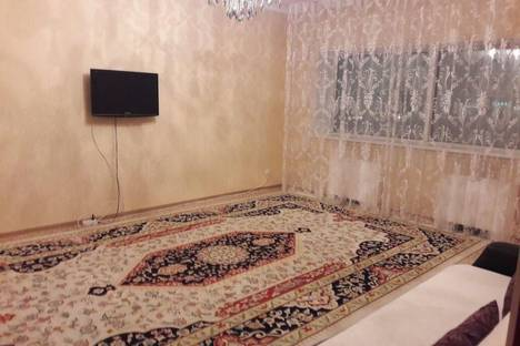 Сдается 2-комнатная квартира посуточно в Астане, Достык, 5.