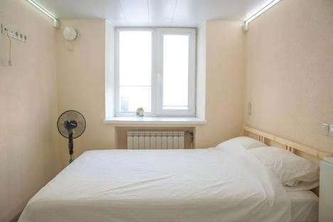 Сдается 1-комнатная квартира посуточнов Санкт-Петербурге, 1-я линия ВО, 40.