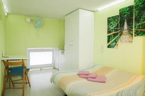 Сдается 1-комнатная квартира посуточнов Санкт-Петербурге, 1 линия ВО, 40.