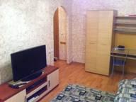 Сдается посуточно 1-комнатная квартира в Москве. 34 м кв. Краснобогатырская улица, 77