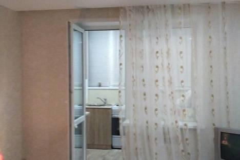 Сдается 1-комнатная квартира посуточнов Ульяновске, проспект Столыпина 1.