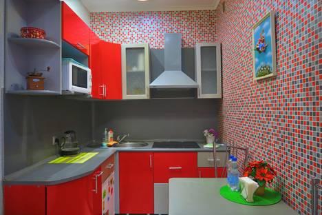 Сдается 1-комнатная квартира посуточно в Пензе, улица Пушкина, 7.