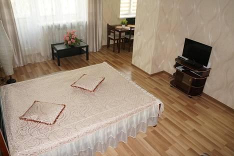 Сдается 1-комнатная квартира посуточно в Гродно, улица Горького 63.