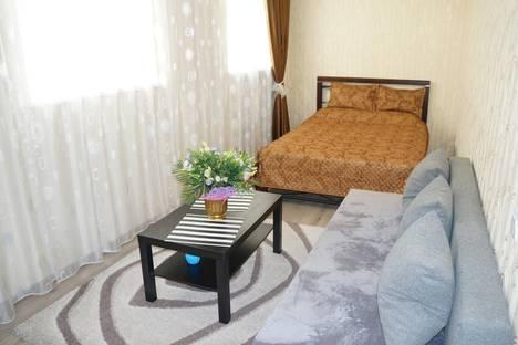 Сдается 1-комнатная квартира посуточно в Гродно, Социалистическая улица 43.