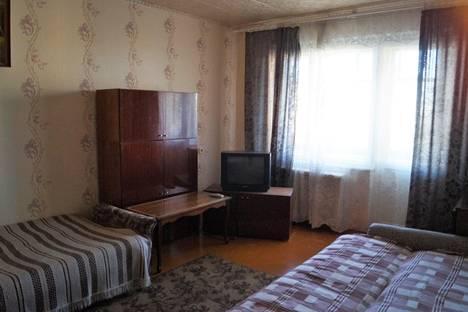 Сдается 2-комнатная квартира посуточнов Могилёве, бульвар Непокорённых, 77.