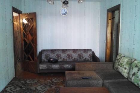 Сдается 2-комнатная квартира посуточно в Барановичах, улица Космонавтов,4.