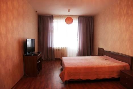 Сдается 1-комнатная квартира посуточно в Красноярске, Академика Киренского 41.