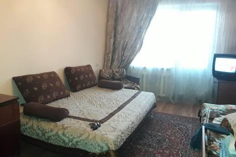 Сдается 1-комнатная квартира посуточно в Алматы, Муратбаева  89 Гоголя.