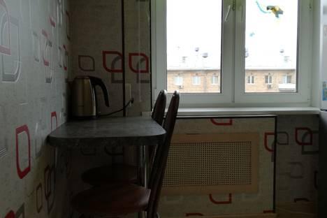 Сдается 1-комнатная квартира посуточнов Домодедове, Каширское шоссе, 4 корпус 1.
